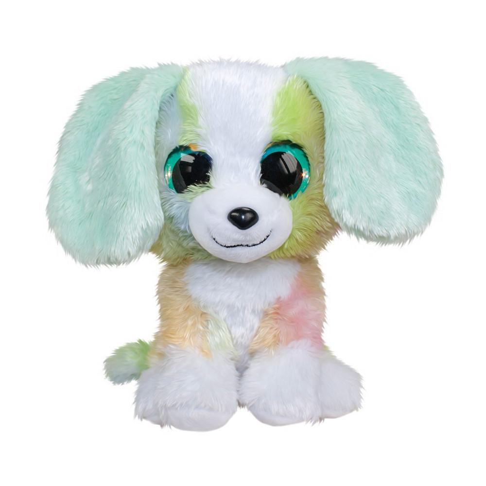 Lumo Stars Knuffel - Hond Spotty, 24cm