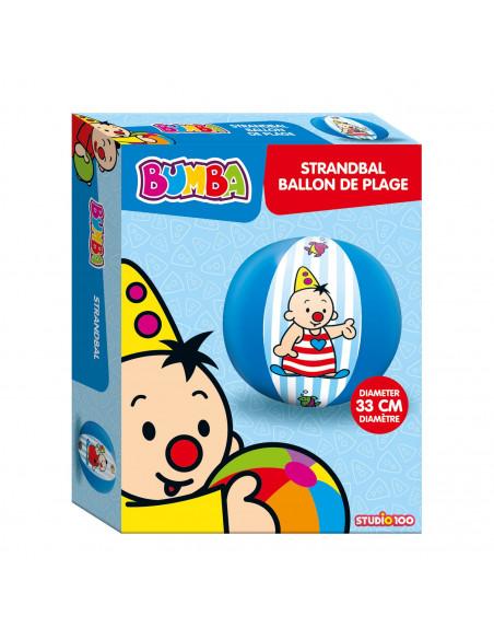 Bumba Strandbal