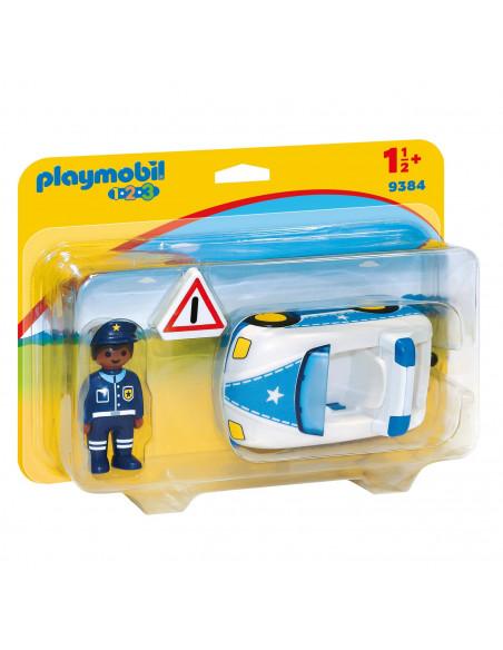 Playmobil 9384 Politiewagen