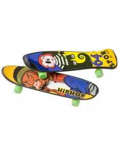 Skateboard Hip