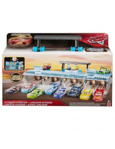 Cars 3 Ultimate Launcher Raceset