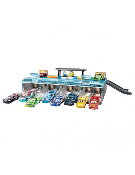 Cars 3 Ultimate Launcher Raceset