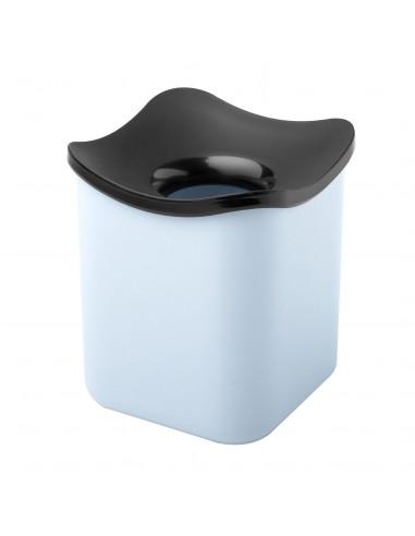 Mepal Tafelafvalbakje Cube - Nordic Blue