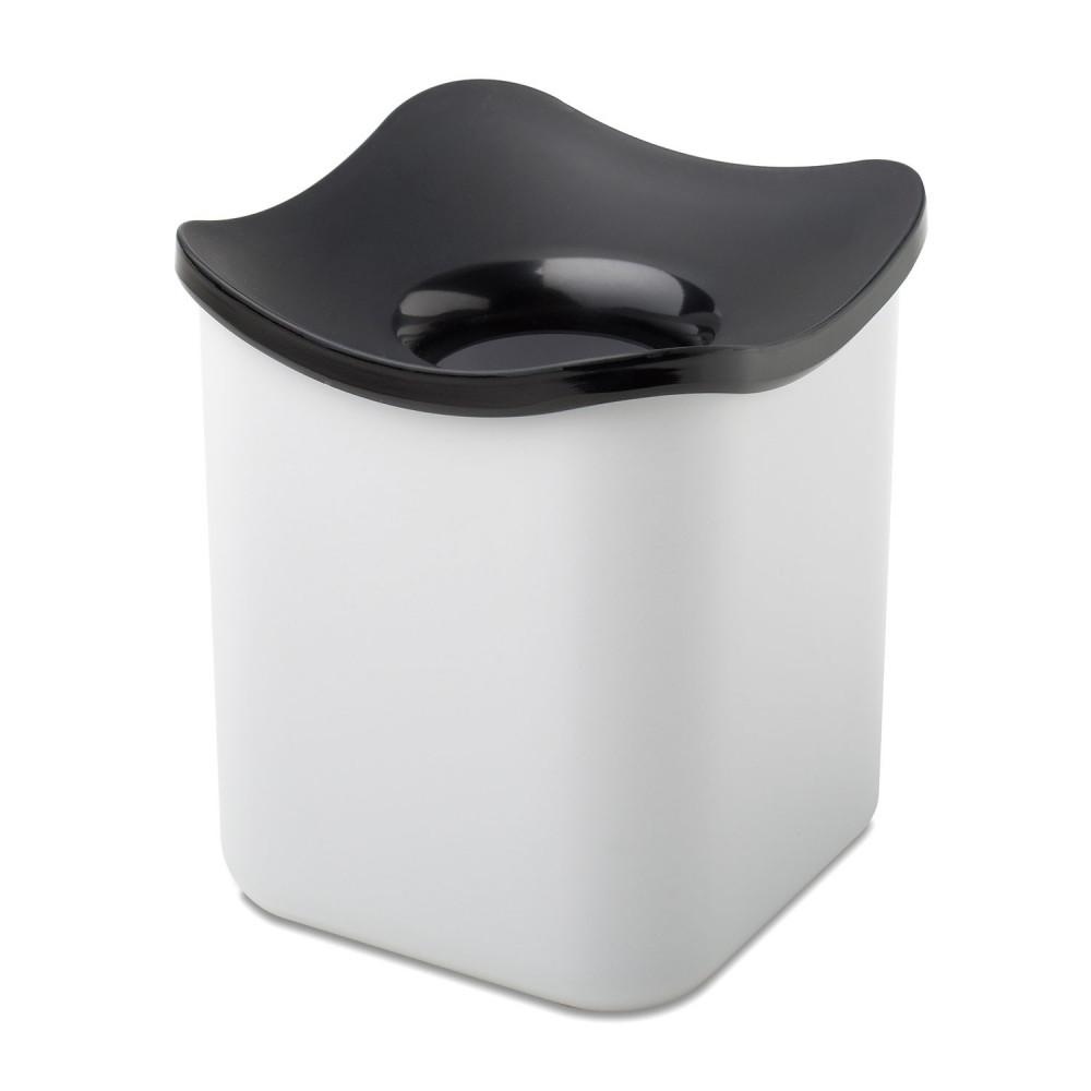Mepal Tafelafvalbakje Cube - Wit