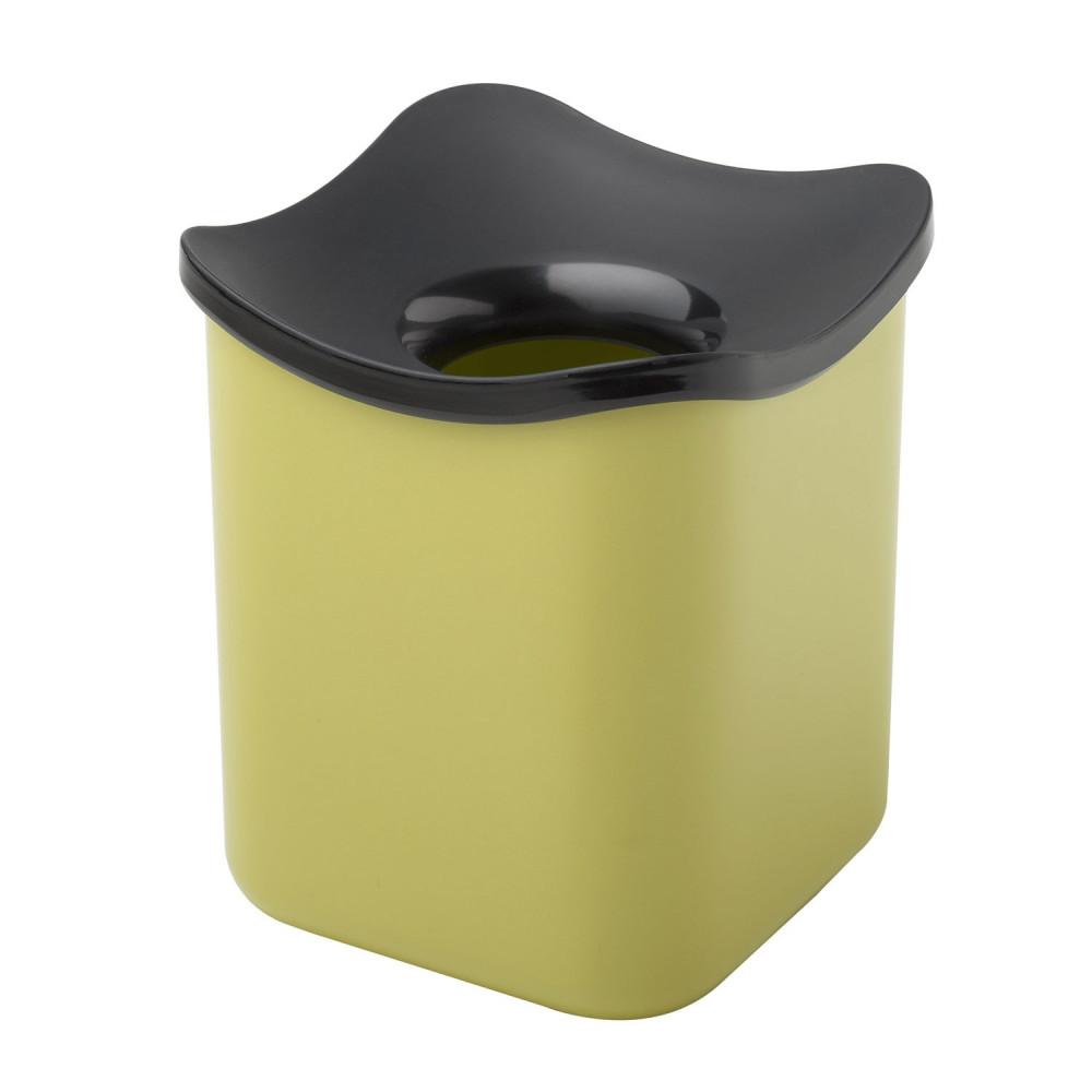 Mepal Tafelafvalbakje Cube - Nordic Lemon