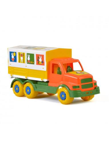 Polesie Nijntje Vrachtwagen