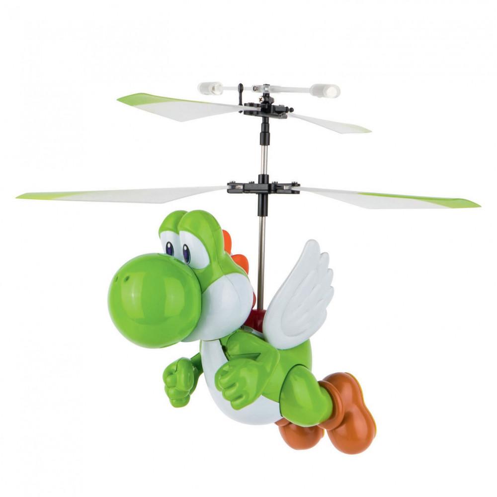 Carrera RC - Super Mario Flying Yoshi BT