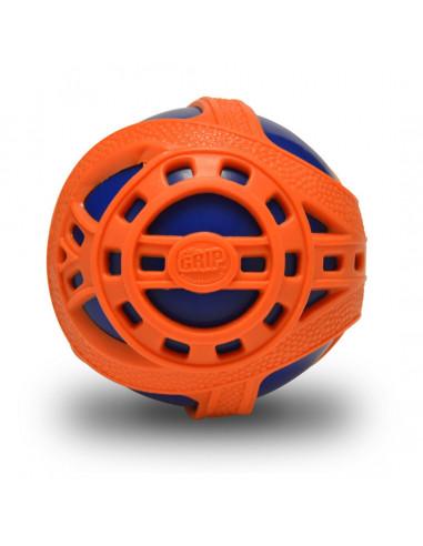 E-Z Grip Bal Junior Oranje/Blauw