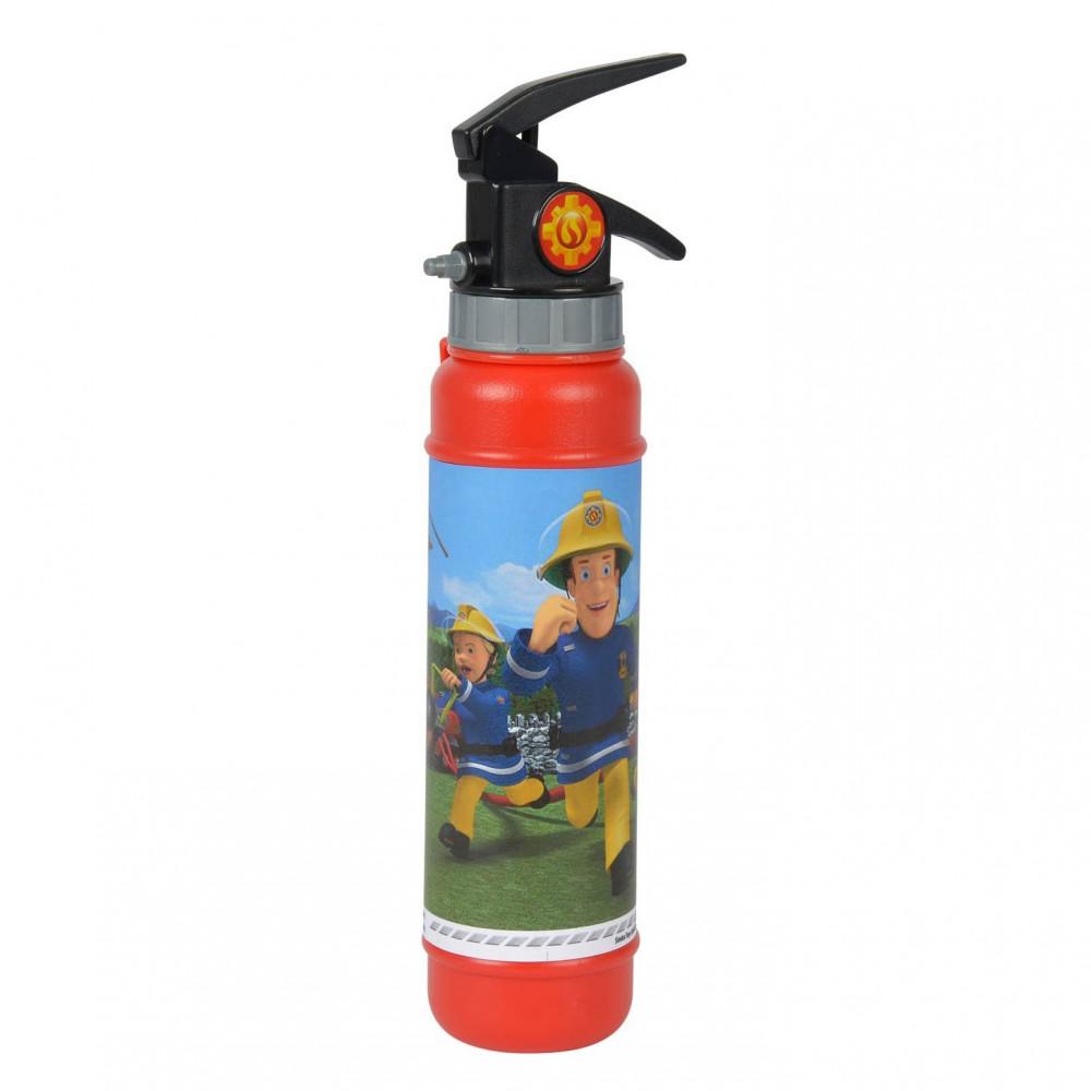 Brandweerman Sam Brandblusser Waterpistool