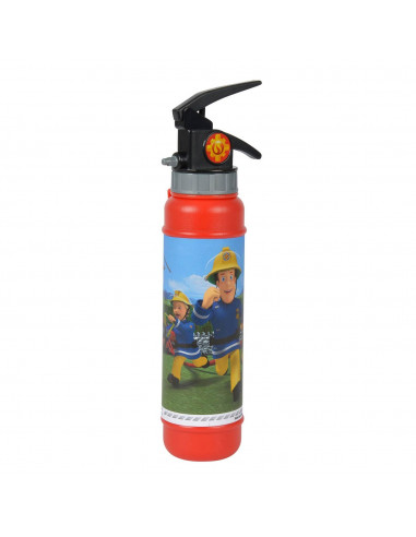 Brandweerman Sam Brandblusser...
