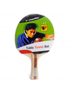 Tafeltennis Bat 2 Ster