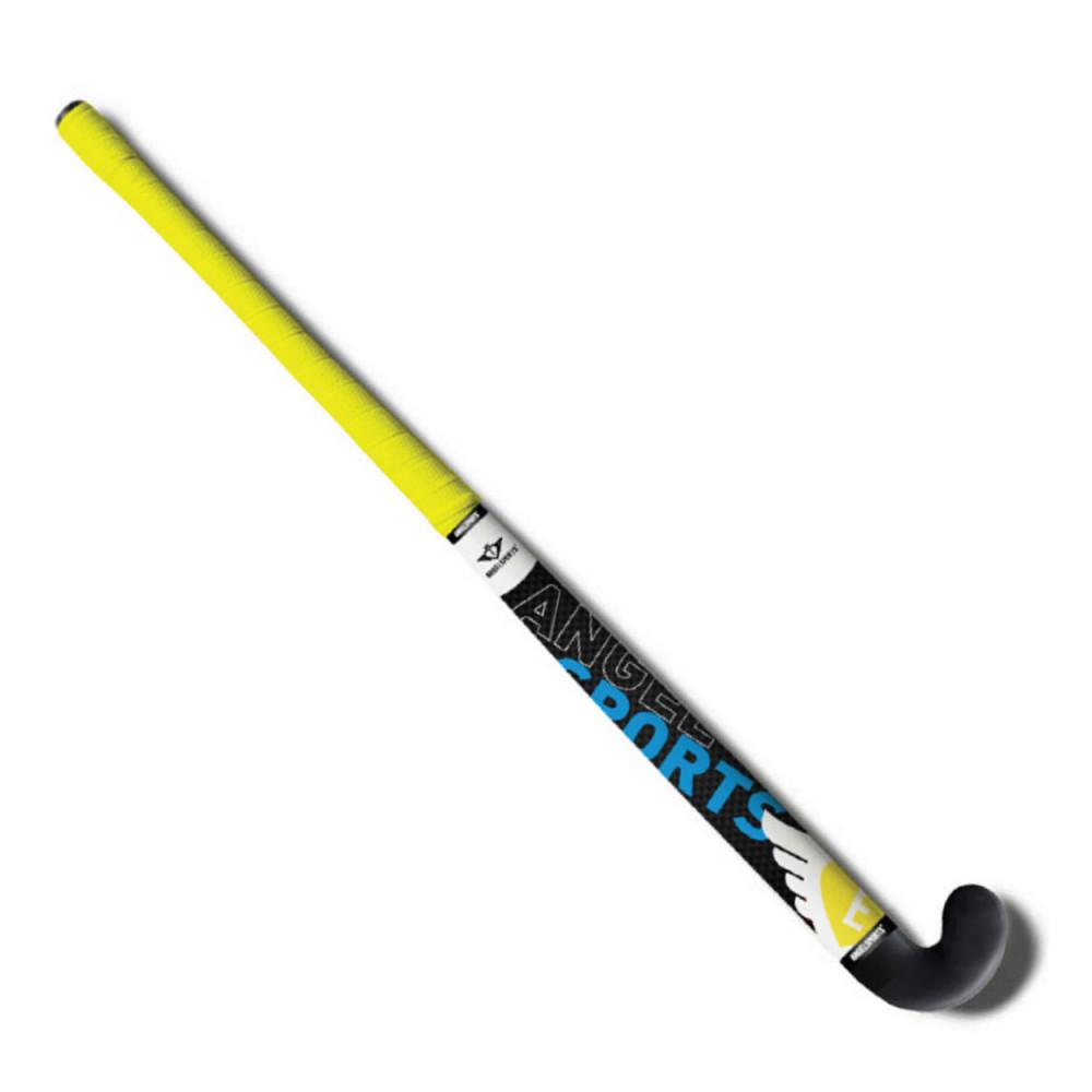 "Gele Hockeystick 33"""