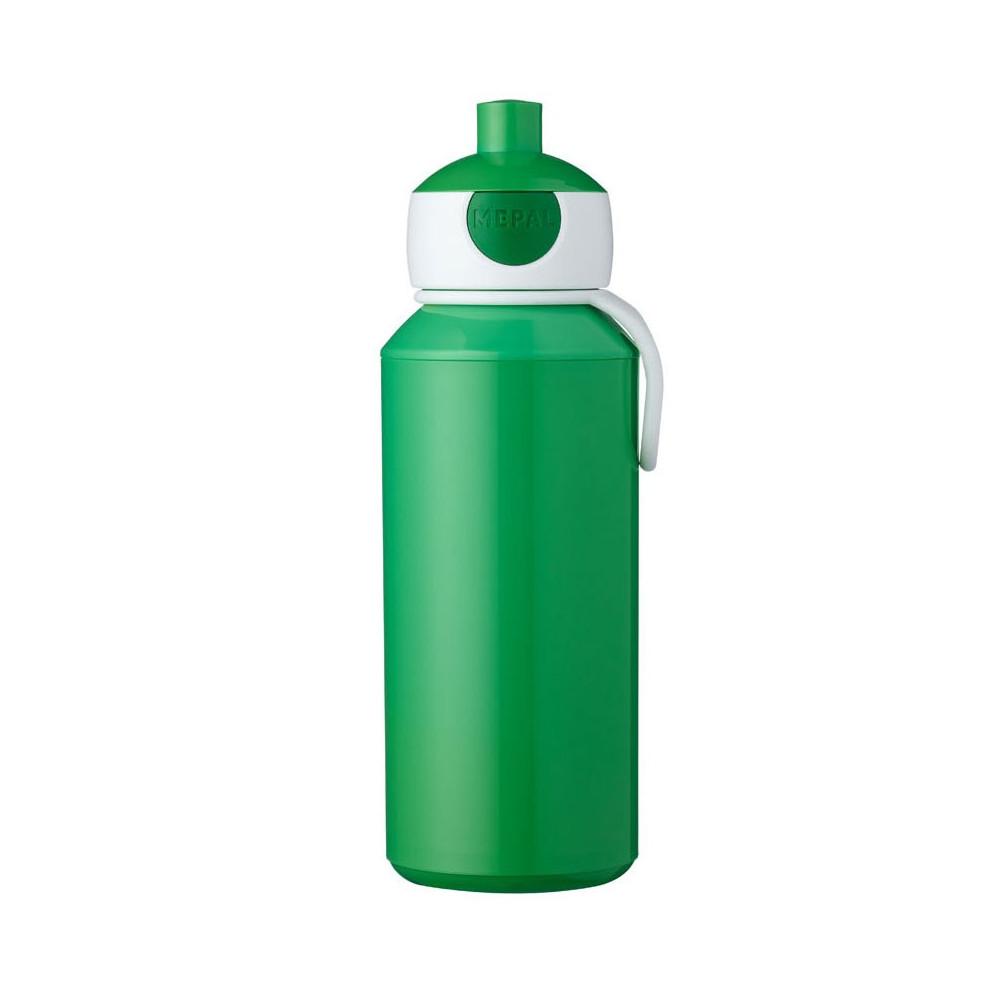 Mepal Campus Drinkfles Pop-up - Groen