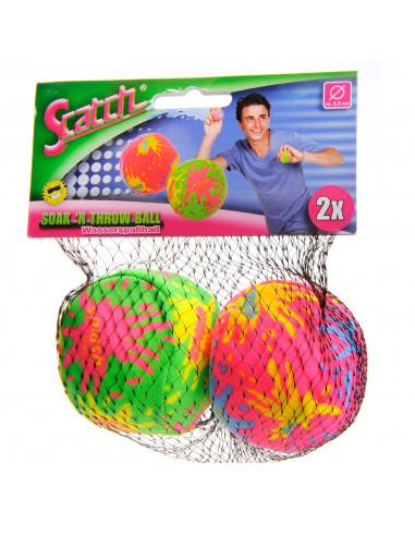 Soft Waterballen, 2st.