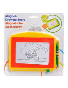 Magnetisch Tekenbord Geel