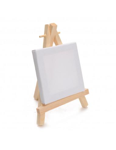 Schildersezel met Canvas