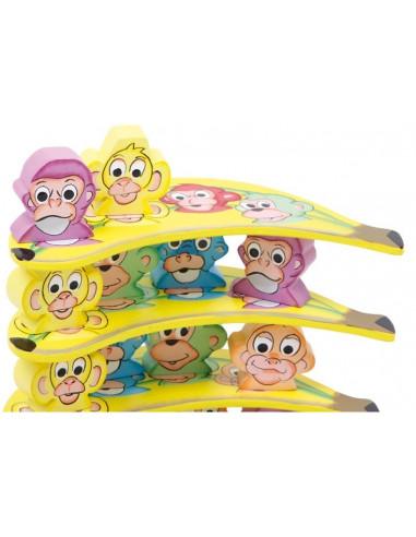 Base Toys houten monkey tower