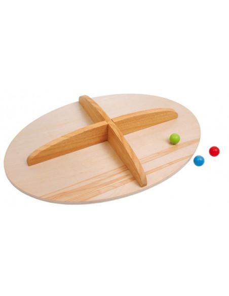 Mentari houten balance board