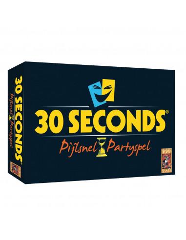 30 Seconds BT
