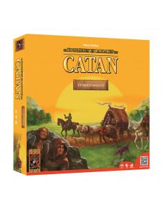 De Kolonisten van Catan - Kooplieden en Barbaren BT