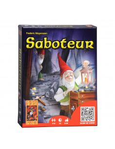 Saboteur BT