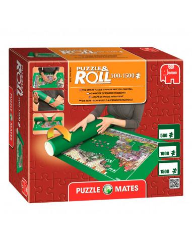 Puzzel Mates Puzzel en Roll 500 -...