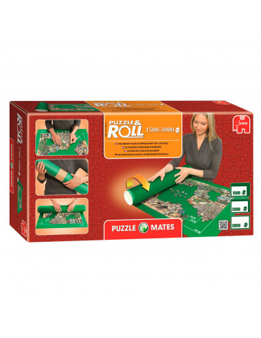 Puzzel Mates Puzzel en Roll 1500 -...