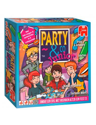 Party en Co. Junior