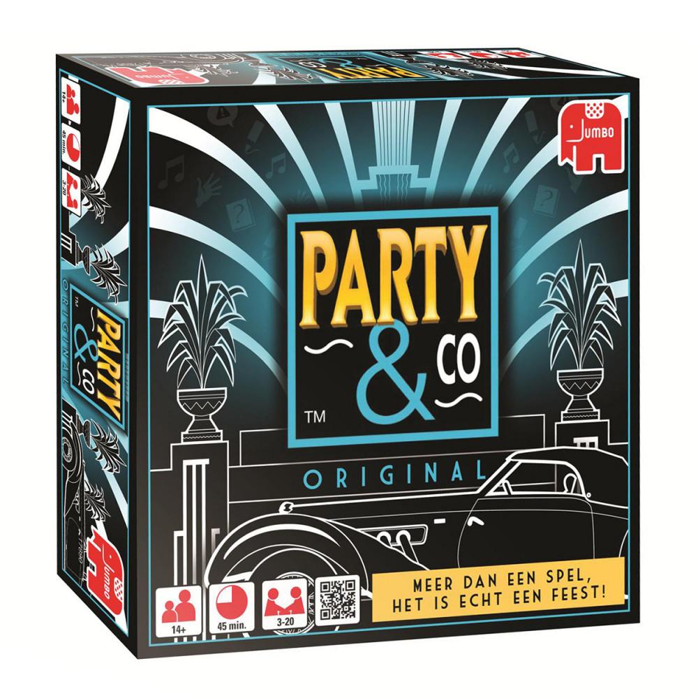 Party en Co. Original
