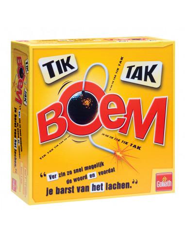 Tik Tak Boem