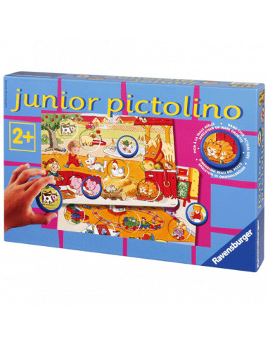 Junior Pictolino BT