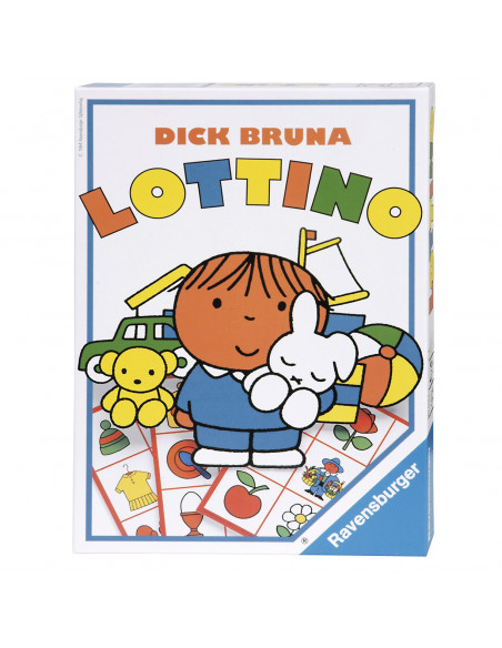 Lottino Dick Bruna BT