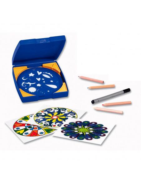Mini Mandala-Designer - Classic