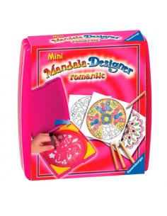 Mini Mandala-Designer - Romantic