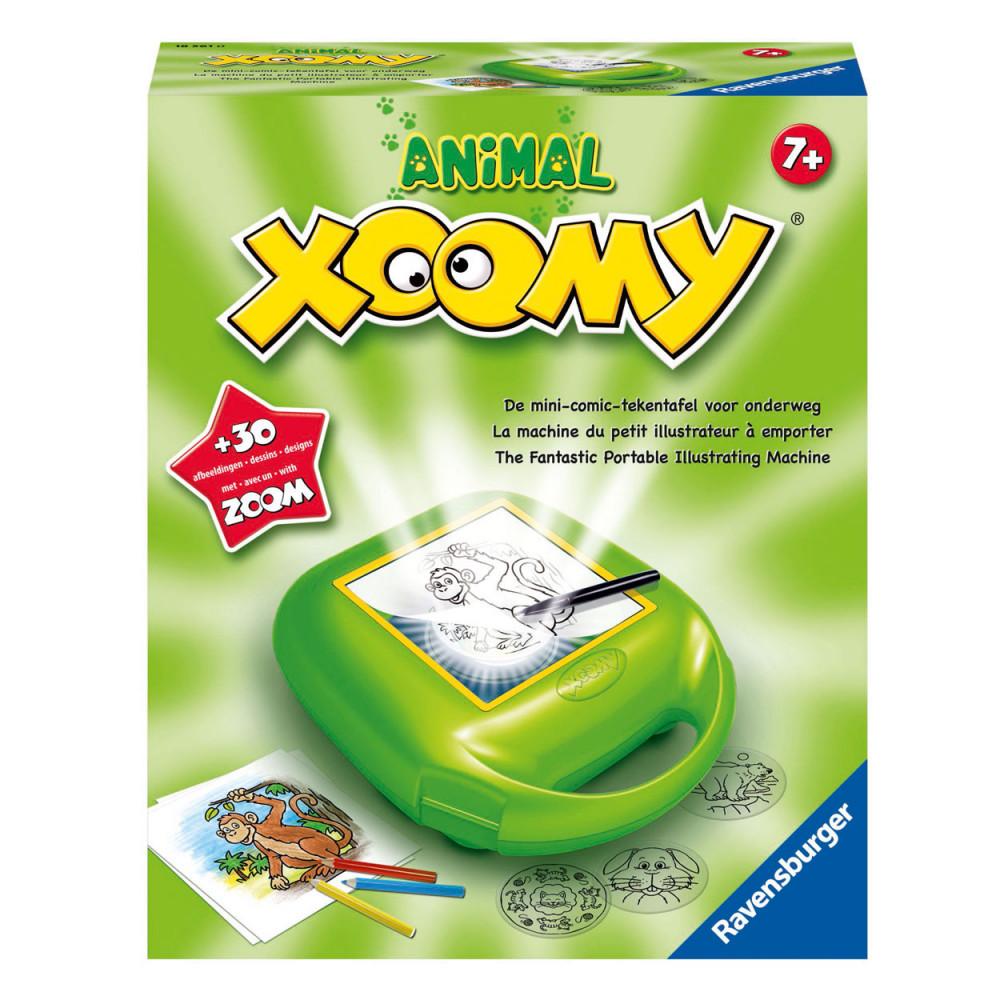 Xoomy Compact - Animals