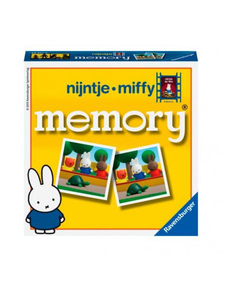 Nijntje de Film Memory