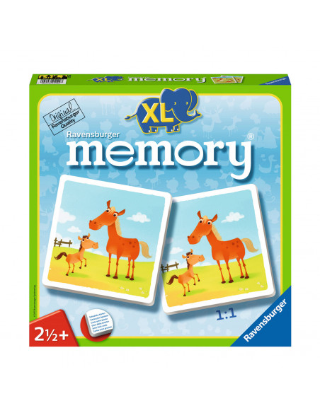 XL Memory