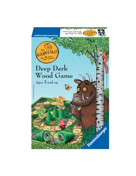 Gruffalo The Deep Dark Wood Game