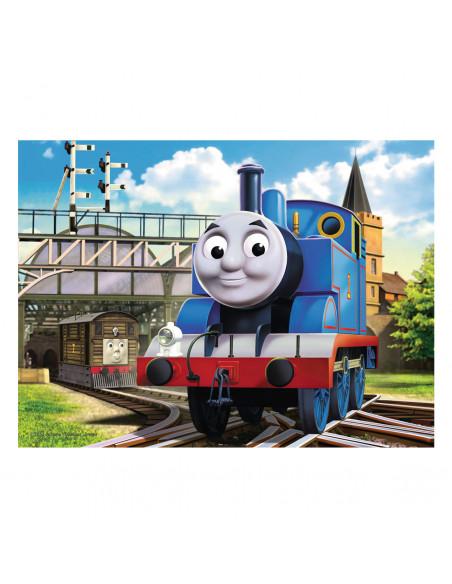 Thomas en Friends Puzzel, 4in1