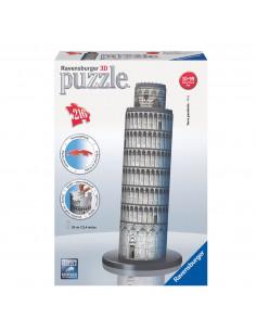 Ravensburger 3D Puzzel Toren van Pisa