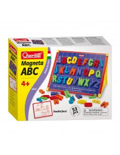 Quercetti ABC Magneetbord
