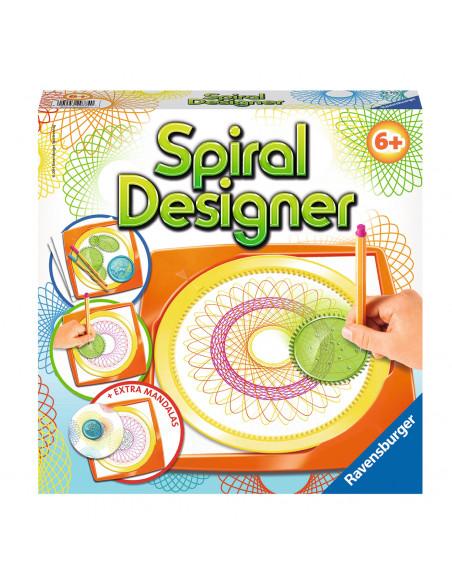 Spiral-Designer