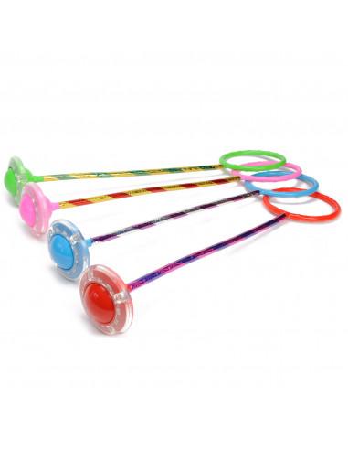Dancing Wheel met Licht BT