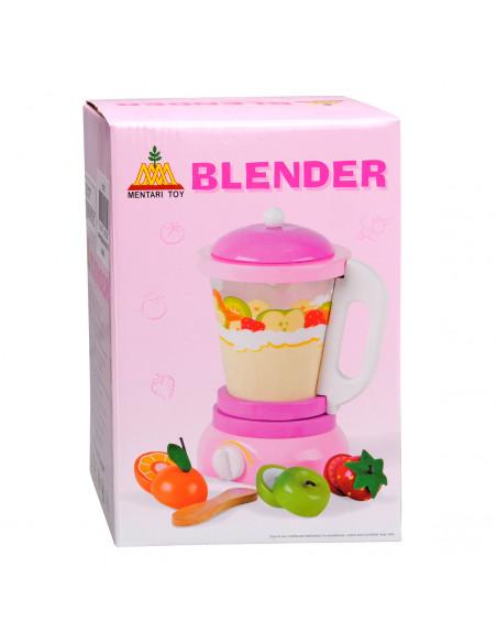 Mentari Houten Blender