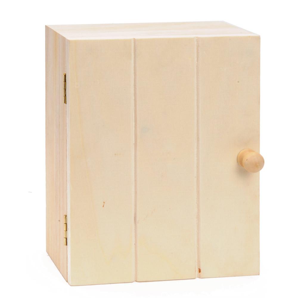 Versier je eigen houten sleutelkastje online kopen - Versier een kleine woonkamer ...