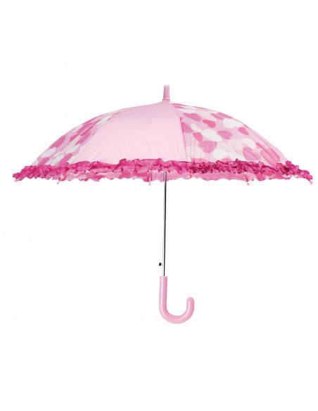 Paraplu Hart Girls World BT