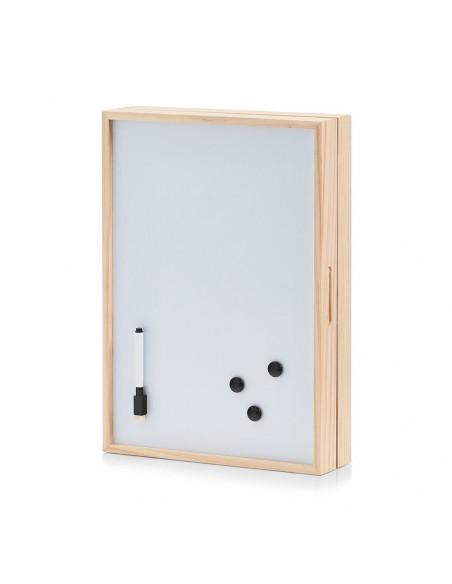 Sleutelkastje met Whiteboard