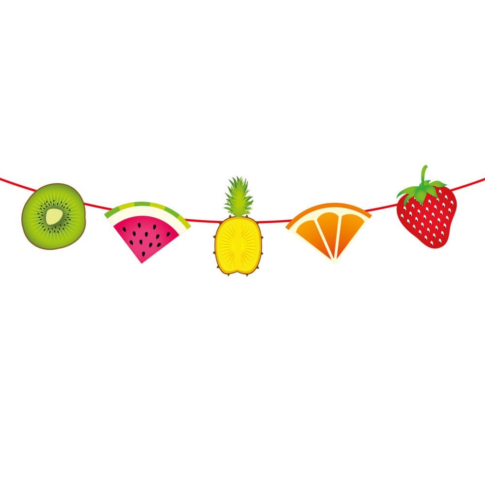 Slinger Tropical Fruit, 6mtr.