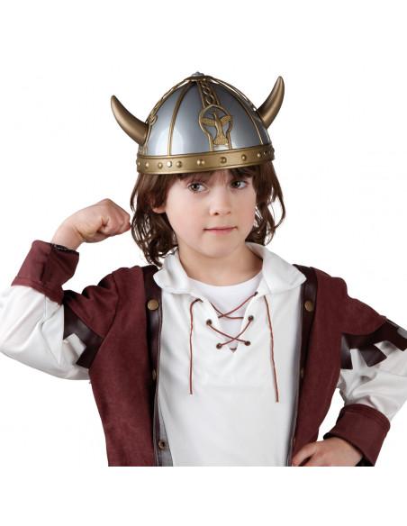 Helm Viking Jord
