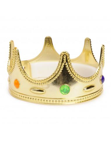 Hoed Koning's Kroon Kind